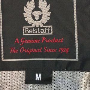 Belstaff rain coat size M